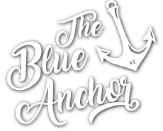 Blue Anchor, Crowborough logo